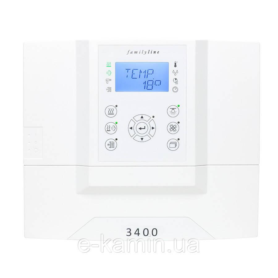 Пульт управления FASEl elektronik familyline 3000