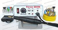 Профессиональный фрезер для маникюра и педикюра FORCE-204 M