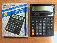 Электронный калькулятор SDC- 888T 12-ти разрядный
