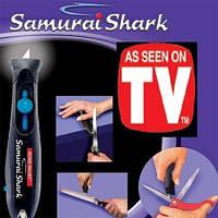 "Точилка для ножей и ножниц Samurai Shark ""Самурай"""