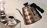 Ручне заварювання кави