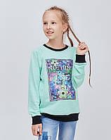 Детская кофта на девочку