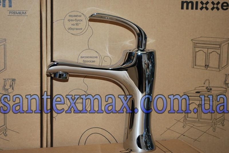 Смеситель для раковины Mixxen Дорадо MXAL0358