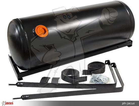 Баллон гбо цилиндрический Stako 50/300/793 50L
