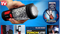 Фонарь светодиодный с магнитом Bell and Howell Torch Lite