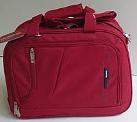Сумка ручная кладь для Wizz Air Gabol  Week красная Размер 42х30х19 см