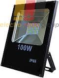 Прожектор 100W SMD AVT2-IC mini Белый холодный