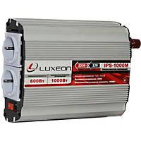 Инвертор Luxeon IPS-1000M (500Вт)