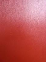 Матова плівка під метал малинова, фото 1