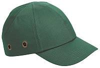 Каска - бейсболка DUIKER зеленый