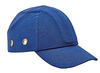 Каска - бейсболка DUIKER синий