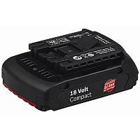 Аккумулятор Bosch 18V 1,3 Aч, 2607336170