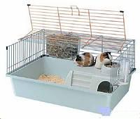 Ferplast (Ферпласт) CAVIE 15 TRIS клітка для морських свинок, фарбована