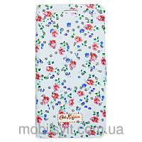 Чехол книжка Cath Kidston Diamonds для Meizu M3 Note голубой