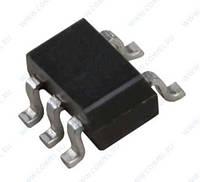 Интерфейсы: драйверы, преобразователи, защита SA56606-20GW.115 NXP SOT23-5