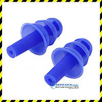 Беруши универсальные Silenta EP-431, blue