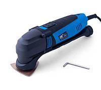 Универсальный многофункциональный инструмент Renovator Saw Multi Tool Kit