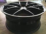Колесный диск TEC Speedwheels GT6 Ultralight 20x8,5 ET30, фото 5