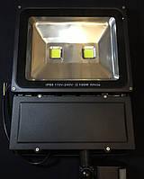 Прожектор светодиодный 100W/6500K IP66 с датчиком движения 9600Lm