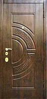 Входные двери Модель 102 из Серии Стандарт от тм. Каскад