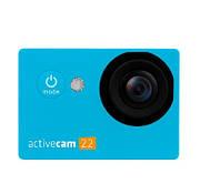 Экшн-камеры Overmax  OV-ACTIVECAM 2.2 BLUE