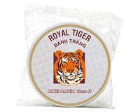 Рисовая бумага круглая 22см Royal Tiger