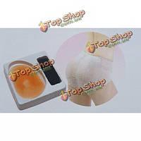 Сексуальные женщины невидимы силиконовые накладки утолщение нести ягодичные трусы, фото 1
