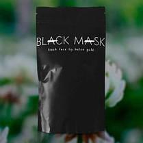 Маска для лица Black Mask by Helen Gold, 100 г., фото 3