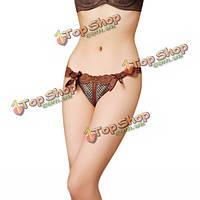 Сексуальный соблазн женщин кружева вверх плеть горошек, фото 1