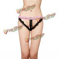Сексуальная мода женщин кружева G строка нижнее белье, фото 1