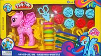 Набор для творчества Пони Little Pony 8007b