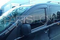 Ветровики Дефлекторы на окна Peugeot Expert с 2007 (Передние)