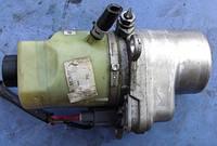 Насос электромеханический гидроусилителя руля ( ЭГУР 2 фишки )FordFocus C-MAX2003-2007MCA5D 4M513K514CA /