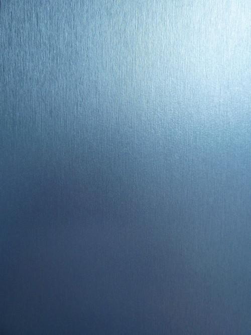 Матовая пленка под металл серо-голубая