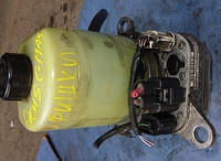 Насос электромеханический гидроусилителя руля ( ЭГУР 3 фишки )FordFocus C-MAX2003-20074M513K514AD / 104008