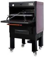 Печь угольная напольная PIRA-130 CLASSIC
