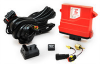 Инжекторние системы (электроника ГБО)