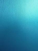 Матовая пленка под металл голубая, фото 1