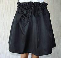 """Юбки школьные для девочек. Модель """"Мадонна"""". 128,134,140"""