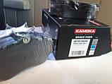 Тормозные колодки Kamoka (страна производитель Польша), фото 5
