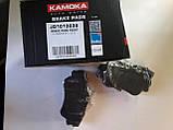 Тормозные колодки Kamoka (страна производитель Польша), фото 8