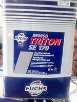 Масло для винтовых компрессоров SЕ- 170 Reniso Triton (канистра 20 л)
