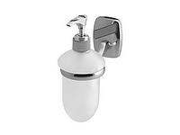 Дозатор для жидкого мыла, Bisk, Польша,  (Набор в ванную, коллекция Oregon)