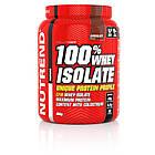 Протеиновий коктейль 100% Whey Isolate (900 г) Nutrend, фото 2