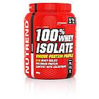 Протеиновий коктейль 100% Whey Isolate (900 г) Nutrend, фото 3
