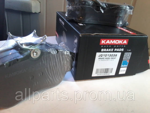Колодки Kamoka