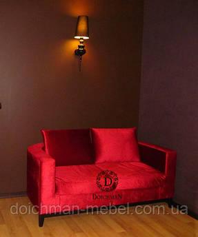 Мягкая мебель для ресторанов, кафе, баров, диваны для ресторанов