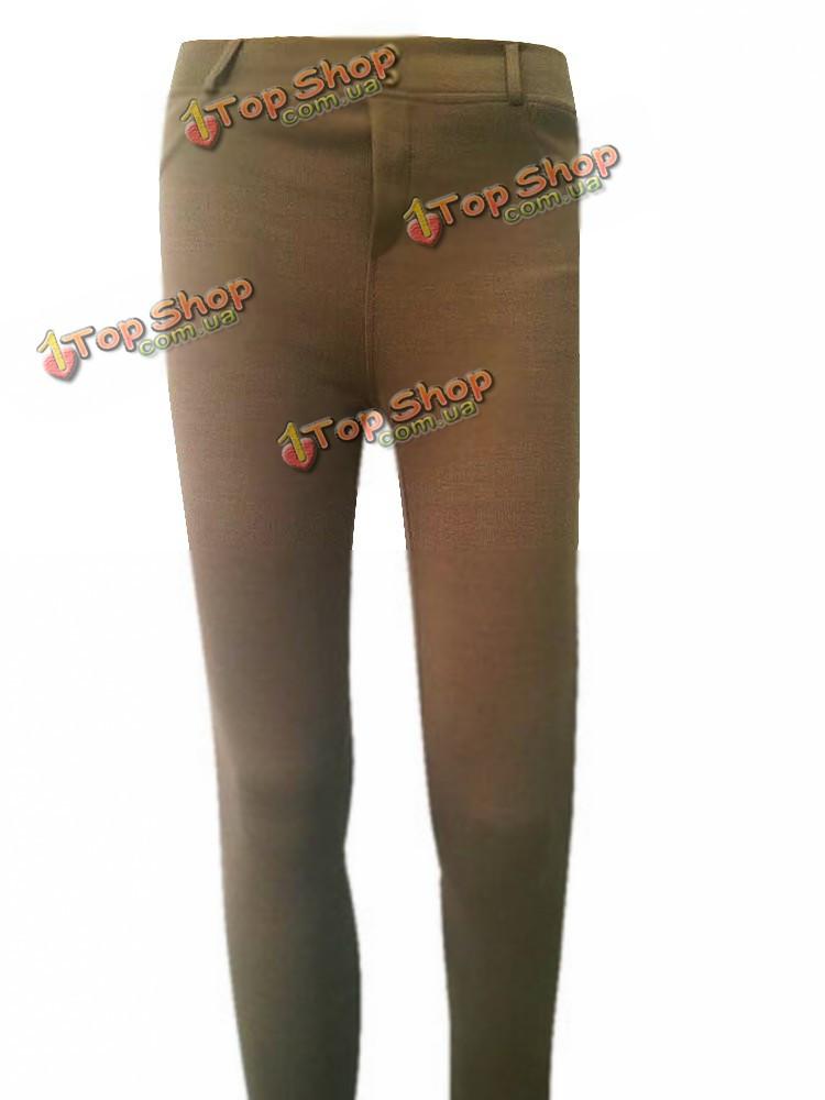 Сексуальная середина талии тонкие обтягивающие брюки тоскует по женщинам - ➊TopShop ➠ Товары из Китая с бесплатной доставкой в Украину! в Киеве