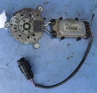 Моторчик вентилятора основного радиатора D390 7 лопастей 3 пина FordFocus II2004-20111137328558, 1300400,