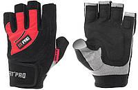 Перчатки для фитнеса Power System S1 Pro